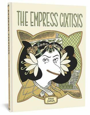 Anne Simon: The Empress Cixtitis