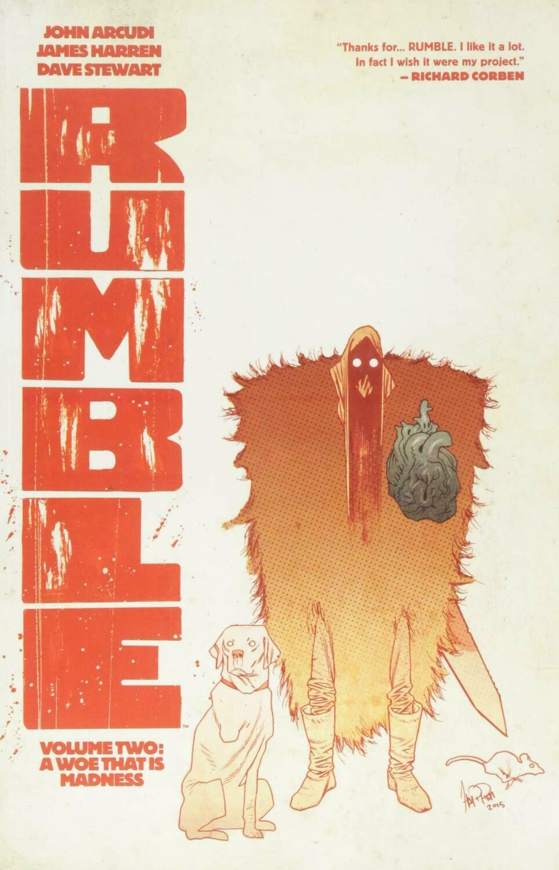 Arcudi: Rumble 2