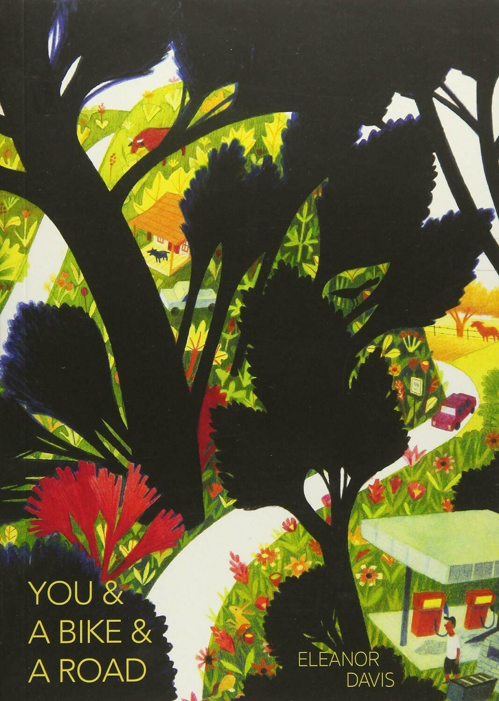 Eleanor Davis: You&aBike&aRoad