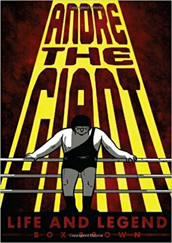 Brown: Andre the Giant