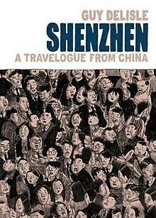 Delisle: Shenzen