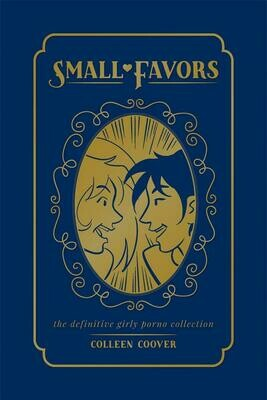 Colleen Coover: Small Favors