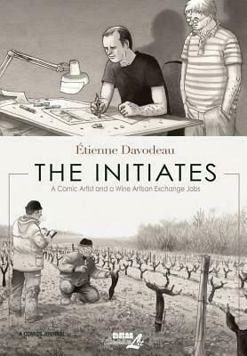 Etienne Davodeua: The Initiates