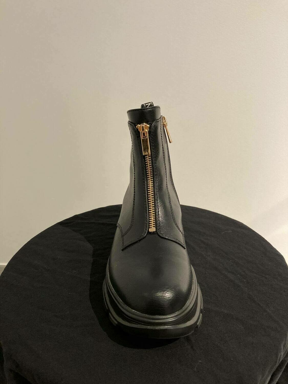Twin Set boots zwart