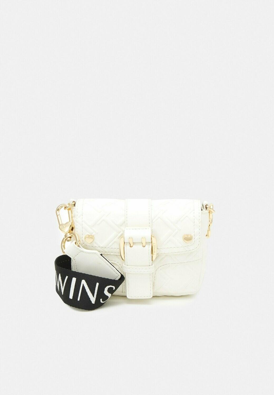 Twin Set Bianco Ottico schoudertasje