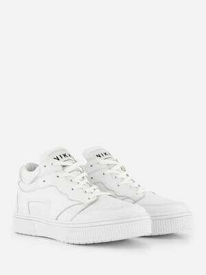 Nikkie sneakers wit