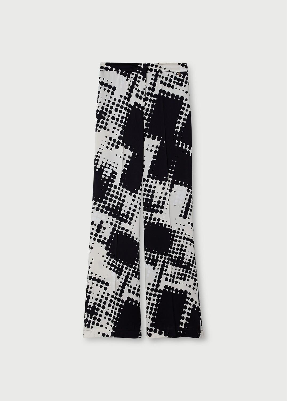 Liu Jo Broek Graphic Dots