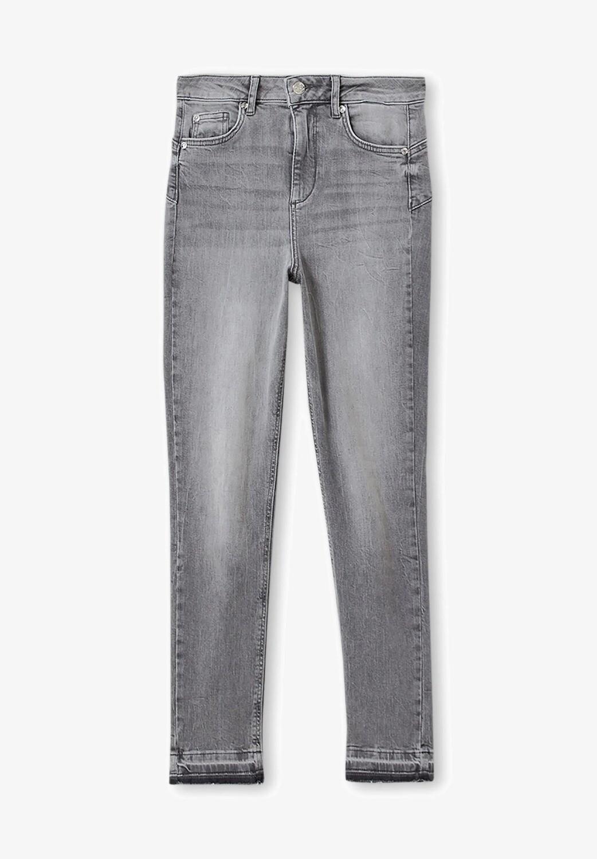 Liu Jo Den Grey Jeans