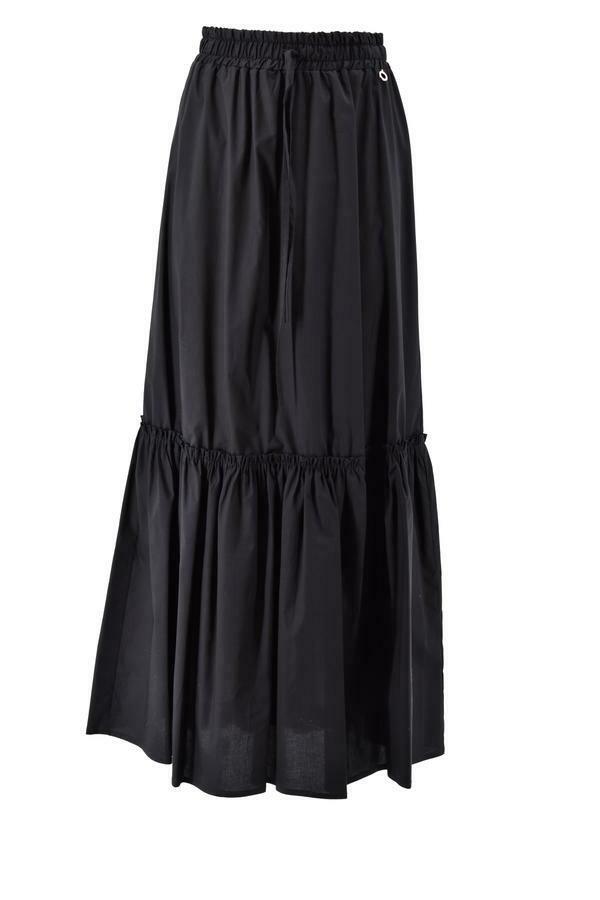 Relish rok zwart