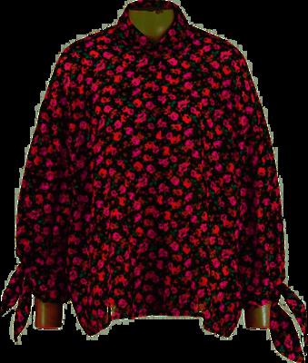 Guess bloes bloemenprint