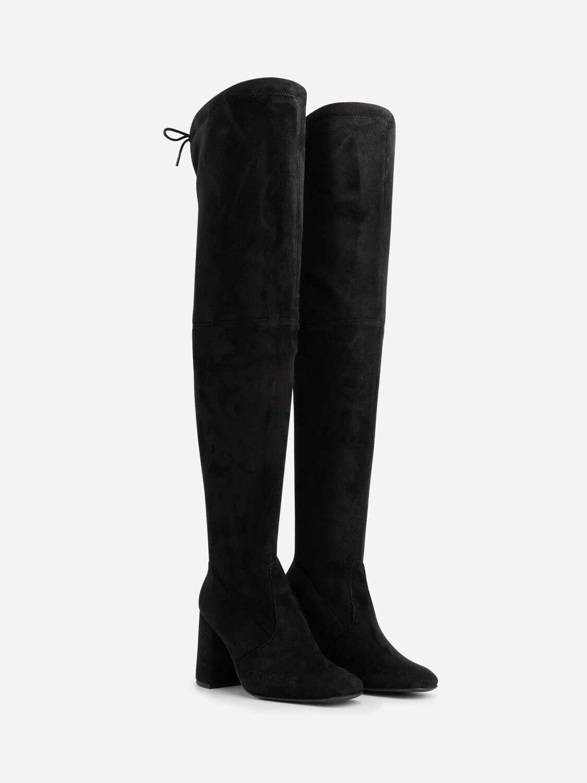 Nikkie Pilar Overknee Boots