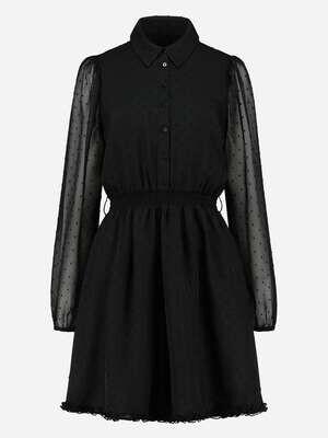 Nikkkie Fancy Dot Dress