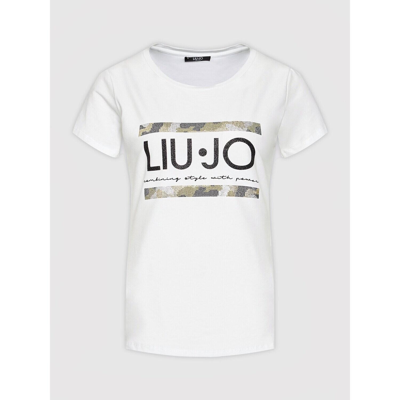 Liu Jo Sport T-shirt - wit