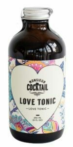 M. Cocktail - Love Tonic