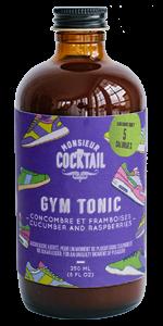 M. Cocktail - Gym Tonic