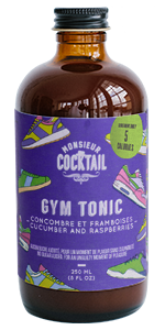 M. Cocktail - Gym Tonic