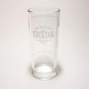 M. Cocktail - Verre
