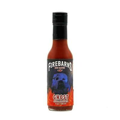 Firebarns - Ghost 148ml
