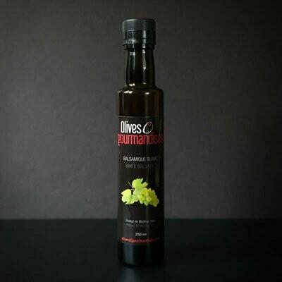 Olives et Gourmandises - Balsamique blanc