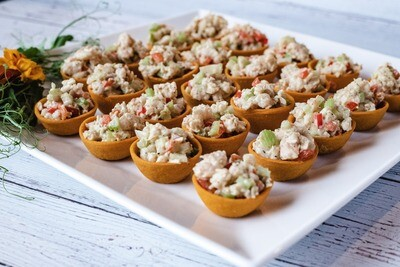 Timbales aux crevettes (24)