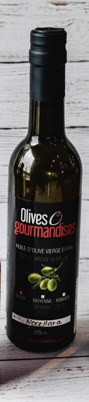 Olives et Gourmandises - Huile Nocellara