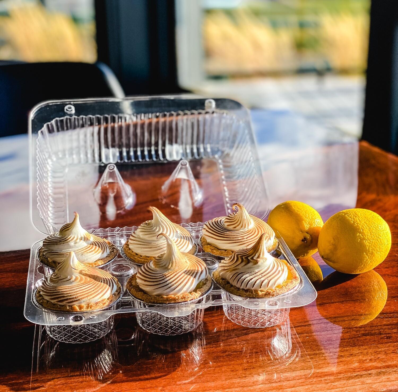 Mini-tartelettes au citron (6)