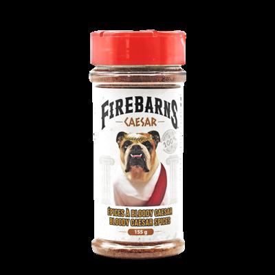 Firebarns - Épices à Bloody 150g