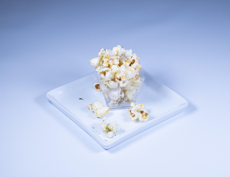 Popcorn en verrine (1)