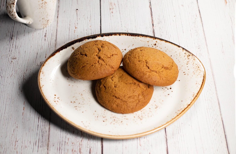 Biscuit mélasse
