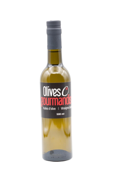 Huile d'olive - Pesto