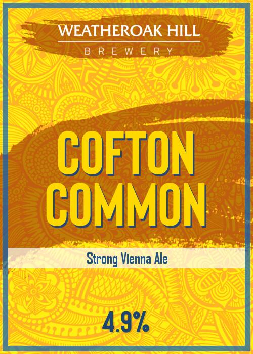 Cofton Common 4.9%