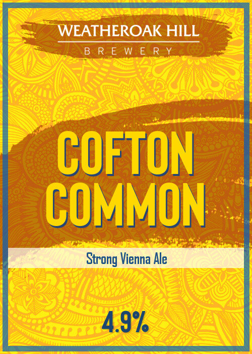 Cofton Common 4.9%