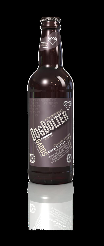 GADDS' DogBolter -  x12 bottles