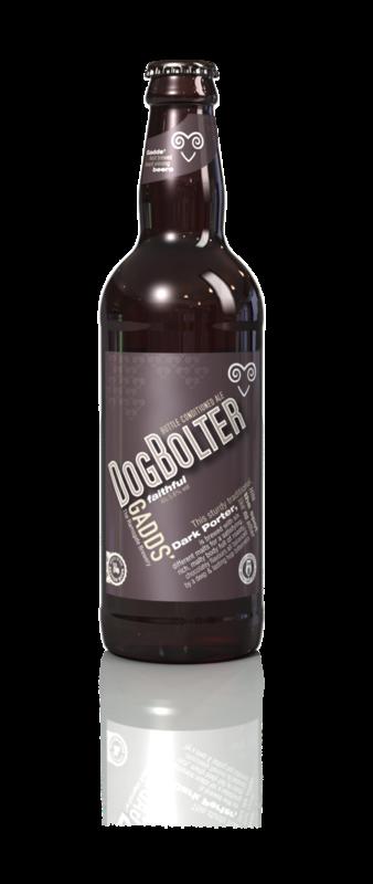 GADDS' DogBolter - single bottle PICK'N'MIX