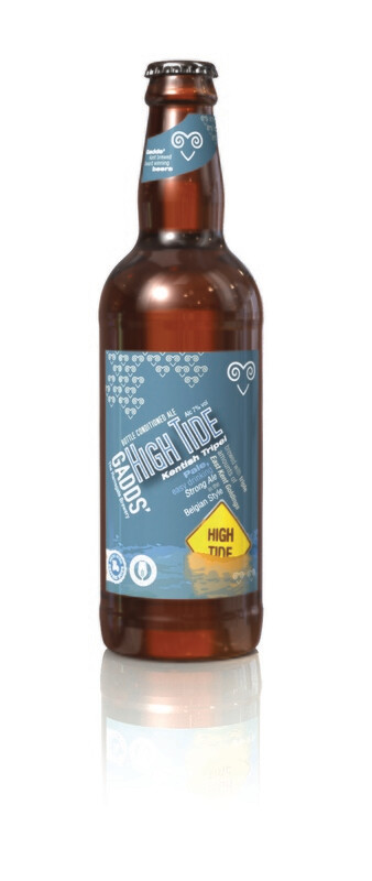 GADDS' High Tide Tripel x12 bottles