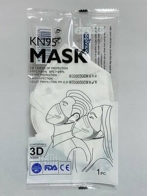 Purvigor KN95 Mask