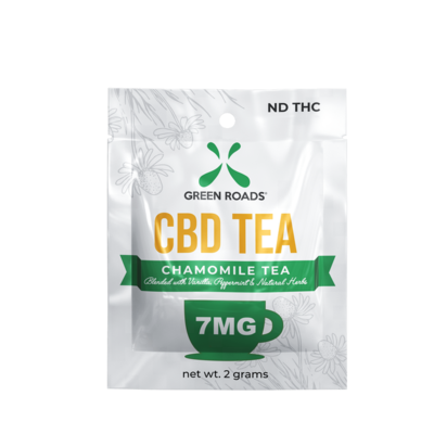 7MG TEA BAG - 2GRAM (CALL TO ORDER)