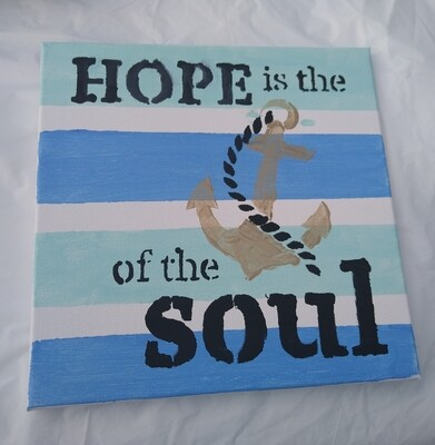⚓ of the Soul