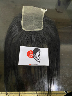 Natural Straight Closure (4 by 4)