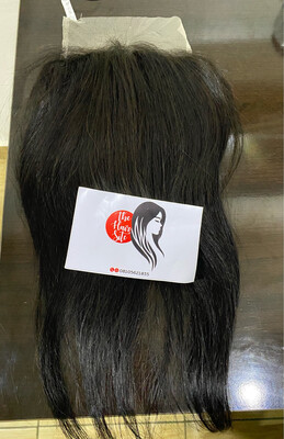 Natural Straight Closure (6 by 6)