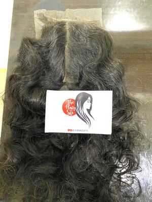 Cedes Wavy Partial Frontal (5 by 5)