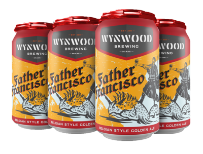 Father Francisco (6-Pack)