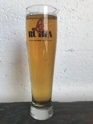 Rubia Glass