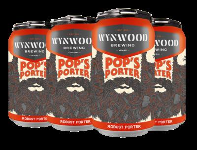 Pop's Porter (6-Pack)
