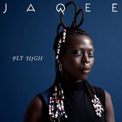 Jaqee – Fly High CD Album