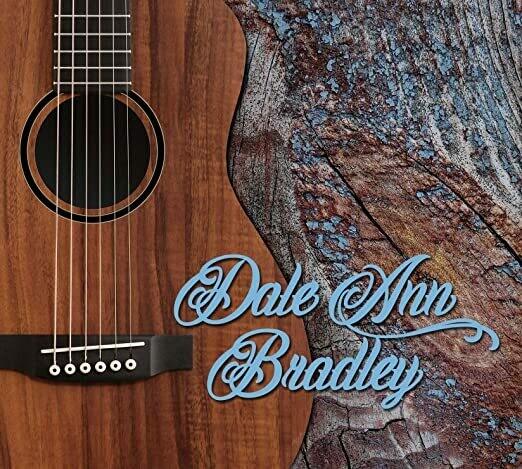 Dale Ann Bradley (Autographed)