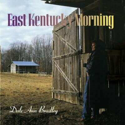 East Kentucky Morning- (Autographed)