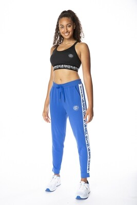CABO WOMENS JOGGER - BLUE
