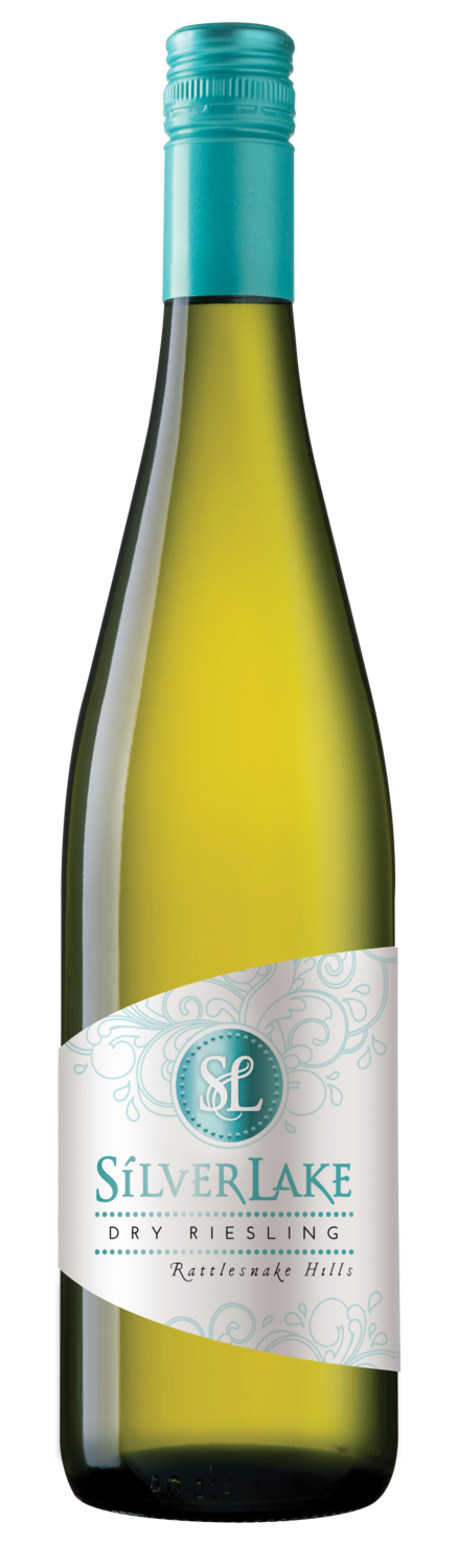 2018 Silver Lake Dry Riesling