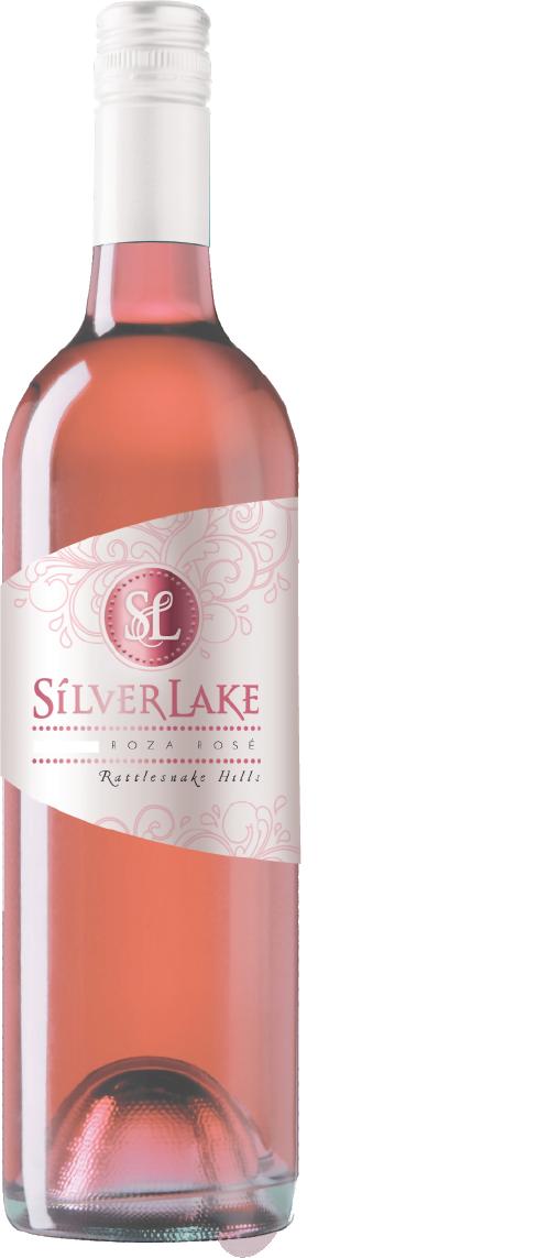 2017 Silver Lake Roza Rose